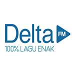 Delta FM Jakarta