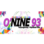 Radio O'Nine 93 FM