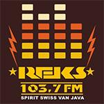 Radio Reks