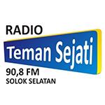Radio Teman Sejati